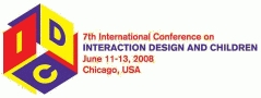 logo for IDC 2008 Papers