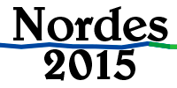 logo for NORDES 2015 Full Papers